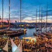 Les Voiles de St Tropez charter